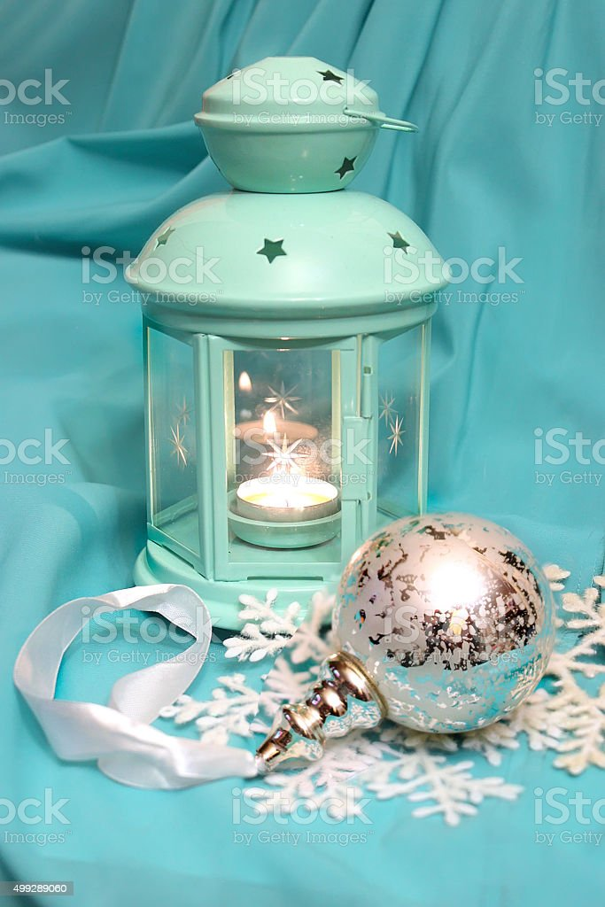 Cristmas decoration stock photo