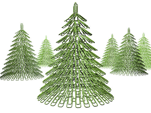 Cristmas tree fastener  append stock pictures, royalty-free photos & images