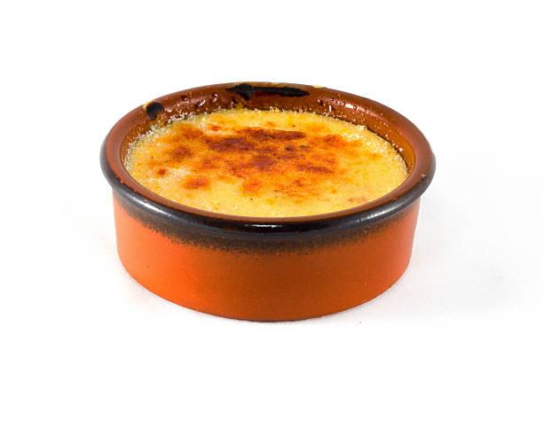 crème brulée - brulée imagens e fotografias de stock