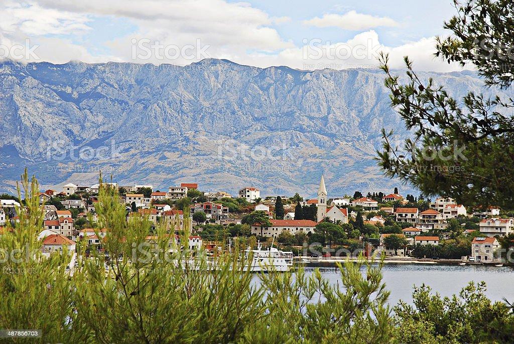 Kroatien Baska Voda – Foto