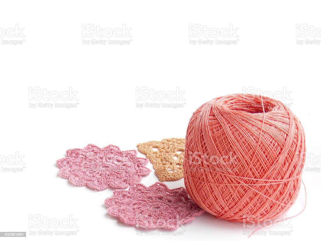Crochet Background Stock Photo Download Image Now Istock