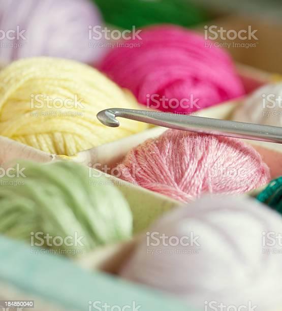 Crochet hook and colourful threads picture id184850040?b=1&k=6&m=184850040&s=612x612&h=yahzwvtya 8umr6oiv902oghd22ojbzyu4ohv8fjrxk=