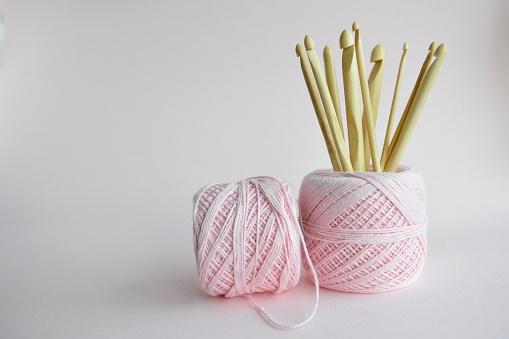 Crochet hook hobby craft