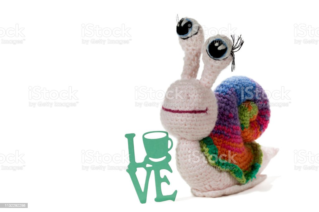 PATTERN: Sally the Snail Crochet snail pattern amigurumi   Etsy   682x1024