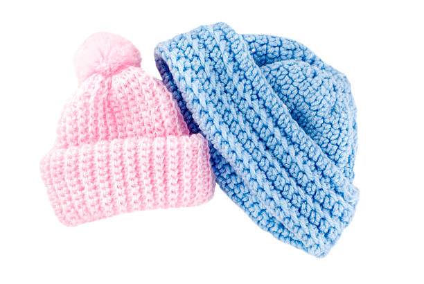0d01274d Best Crochet Hat Stock Photos, Pictures & Royalty-Free Images - iStock