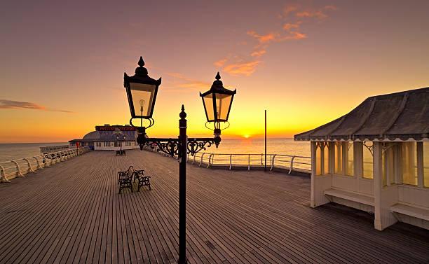 Cromer Pier  – Foto