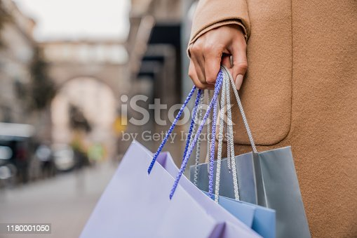 Shopping, Retail, Autumn, Women, City
