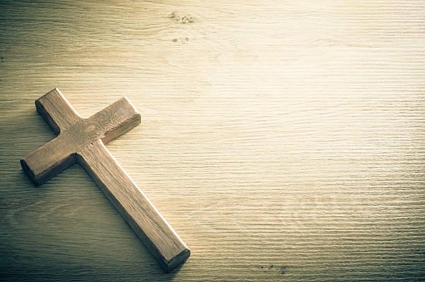 Cross Hintergrund Konzept – Foto