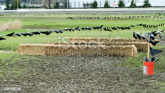 986840244istockphoto Cross country race course 1035108136
