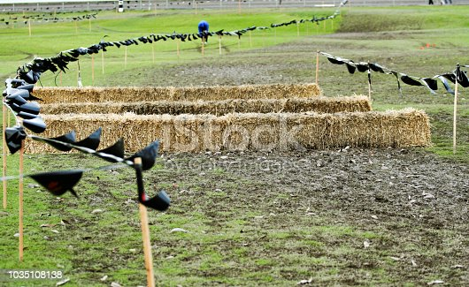 986840244istockphoto Cross country runners race course 1035108138