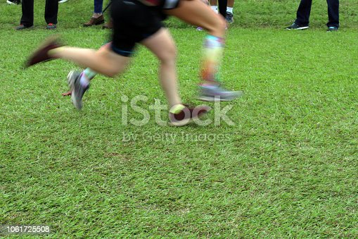 976685710istockphoto Cross Country Runners Running outdoors 1061725508