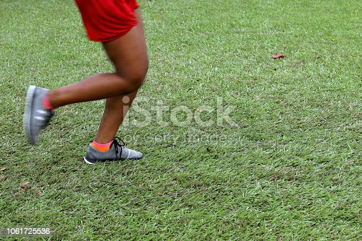 976685710istockphoto Cross Country Runners Running outdoors 1061725536