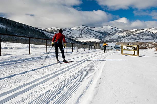 Ski de fond – 3 - Photo