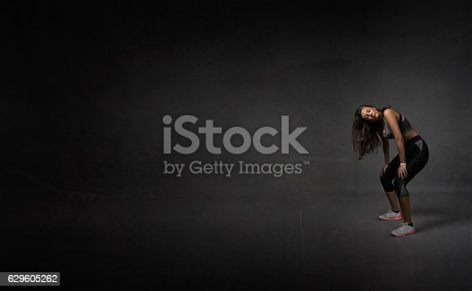 629605142istockphoto cross fitter tired after workout 629605262