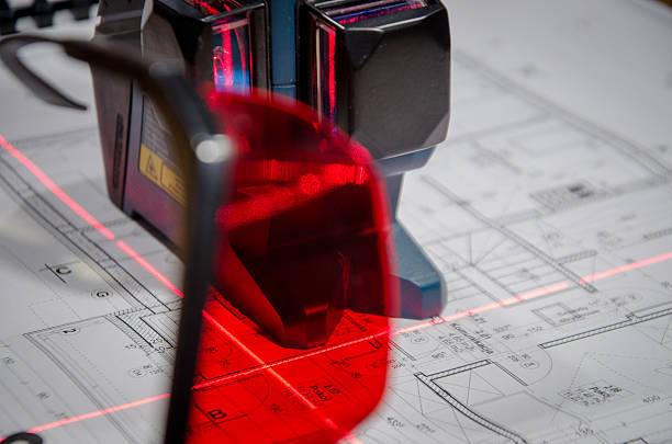 Cross Laser-Etage – Foto