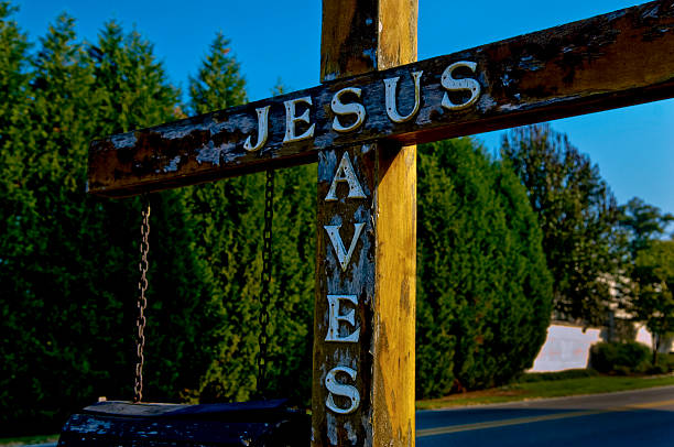 Cross  revival stock pictures, royalty-free photos & images