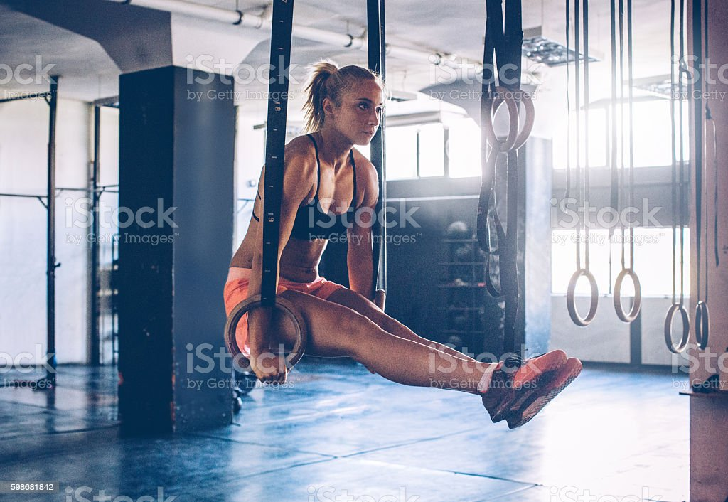 Cross-training – Foto