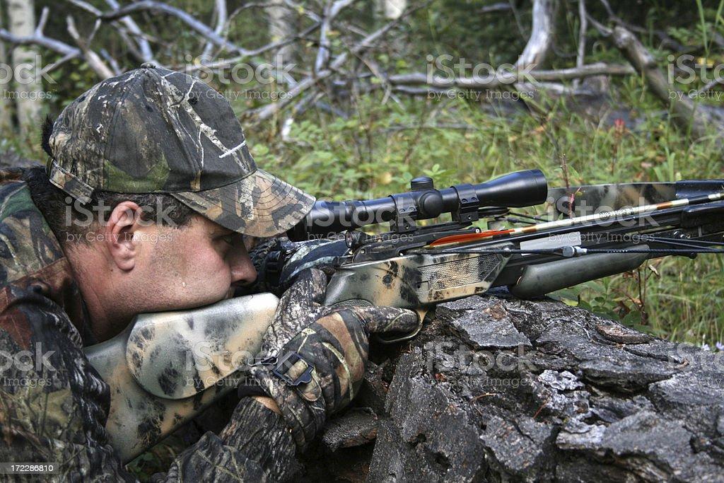 Armbrust Hunter – Foto