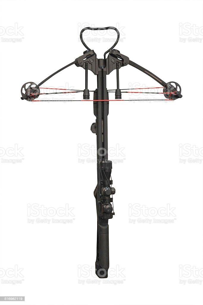 Crossbow isolé - Photo