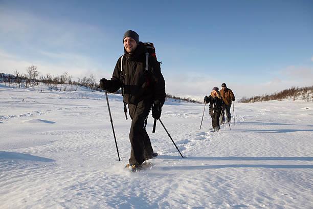 Crosscountry skiers walking in snow picture id141337159?b=1&k=6&m=141337159&s=612x612&w=0&h=wz sfrxdts2j47vuxtm4ukx qo6xdtefgimobkw lam=