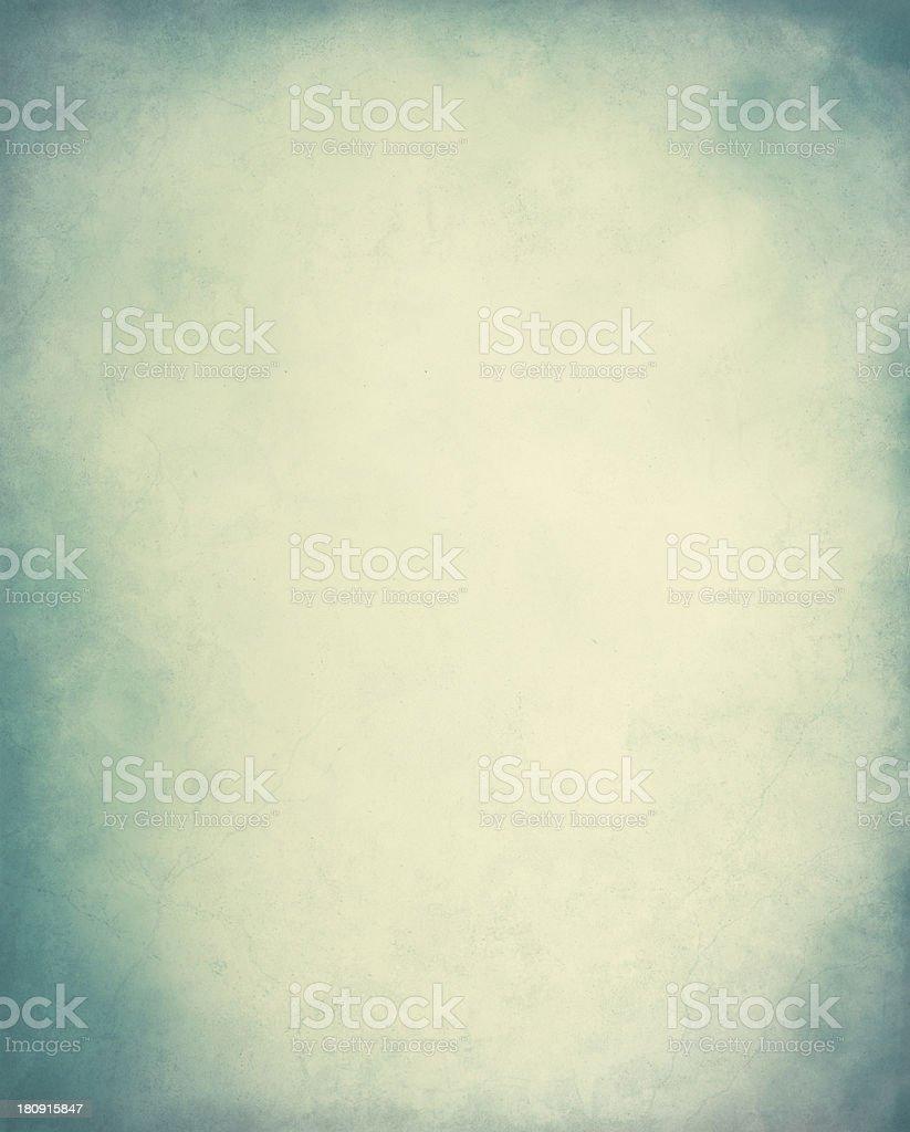 Cross-Processed Fog stock photo