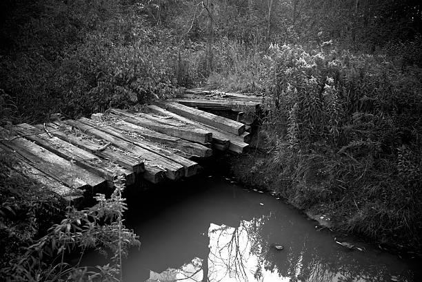 Crossroads. In das Unbekannte. – Foto