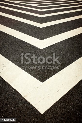 97709303 istock photo Crosswalks 462951237