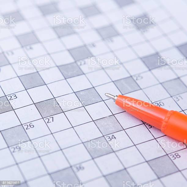 Crossword puzzle closeup picture id511621411?b=1&k=6&m=511621411&s=612x612&h=6zfd7  gdty5pps6uvazdra8jnomr0rflchafs4celm=