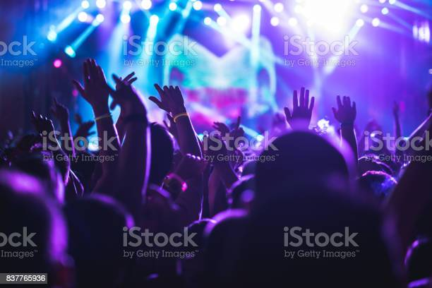 Crowd applauding on a concert picture id837765936?b=1&k=6&m=837765936&s=612x612&h=aji9lqi 7u1eey ifg20wxshkcs6xok78q4t67uc  q=