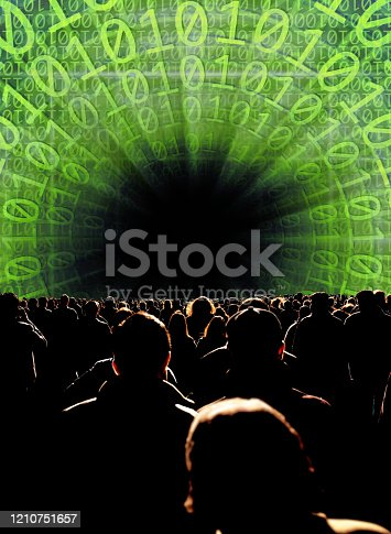 1180187740istockphoto crowd of people and artificial intelligent technology 1210751657