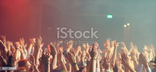 istock It's all about the love 502130655