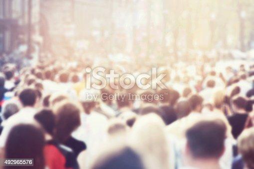 istock Crowd 492965576