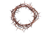 istock Crown of Thorns 174545203