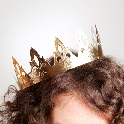 Crown Stock Photo - Download Image Now