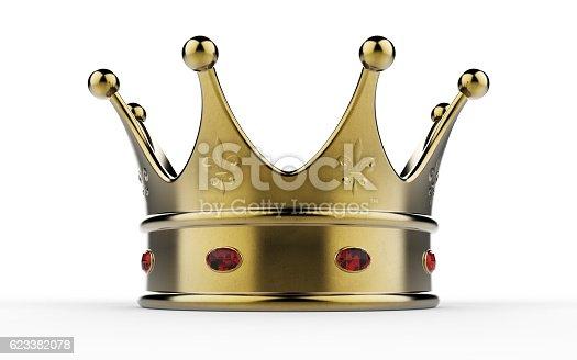 istock Crown 623382078