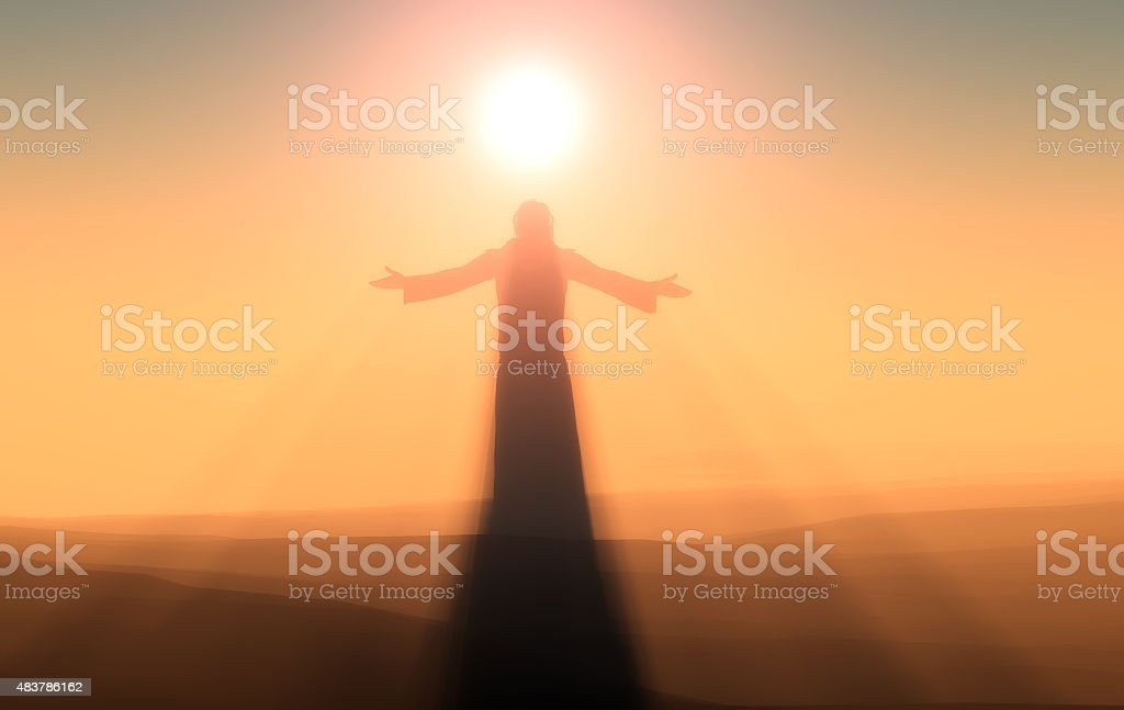 Crucifix - Photo