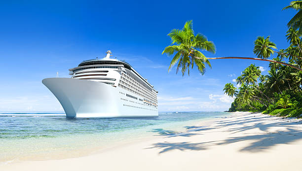 cruise ship - cruise ship stock photos and pictures