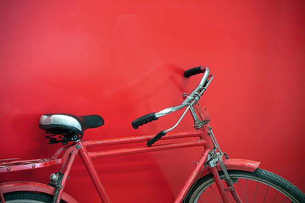 cruiser fahrräder - stahlrahmen rennrad stock-fotos und bilder