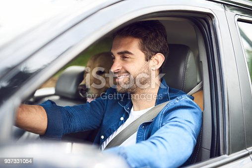 517930062 istock photo Cruisin' with my best friend 937331054