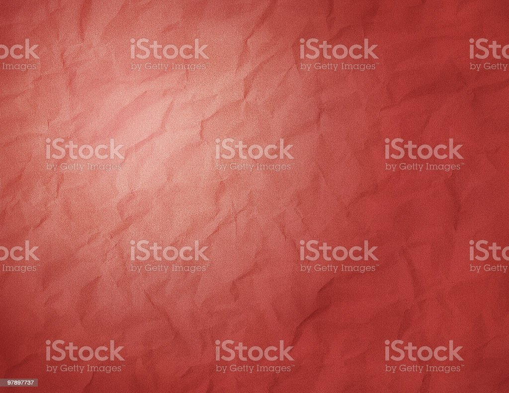 crumpled background royalty-free stock photo