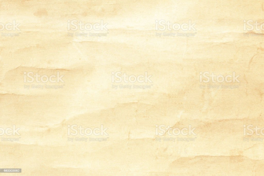 Crumpled paper texture royalty free stockfoto