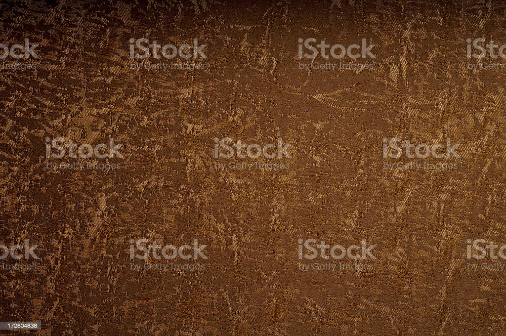 crushed brown pattern royalty-free stock photo