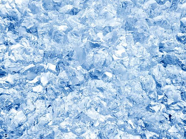 으깨짐 빙판 - 얼음 조각 뉴스 사진 이미지