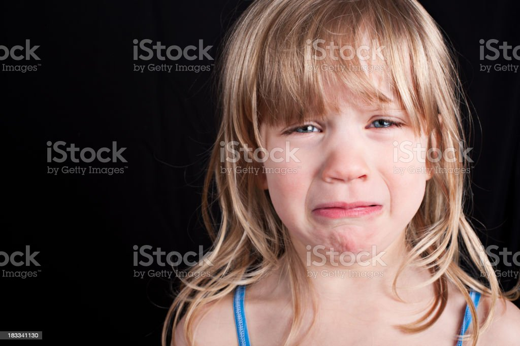 Crying - Royalty-free Adult Stock Photo