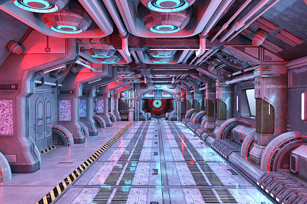 cryogenic freezer farm - criobiologia foto e immagini stock