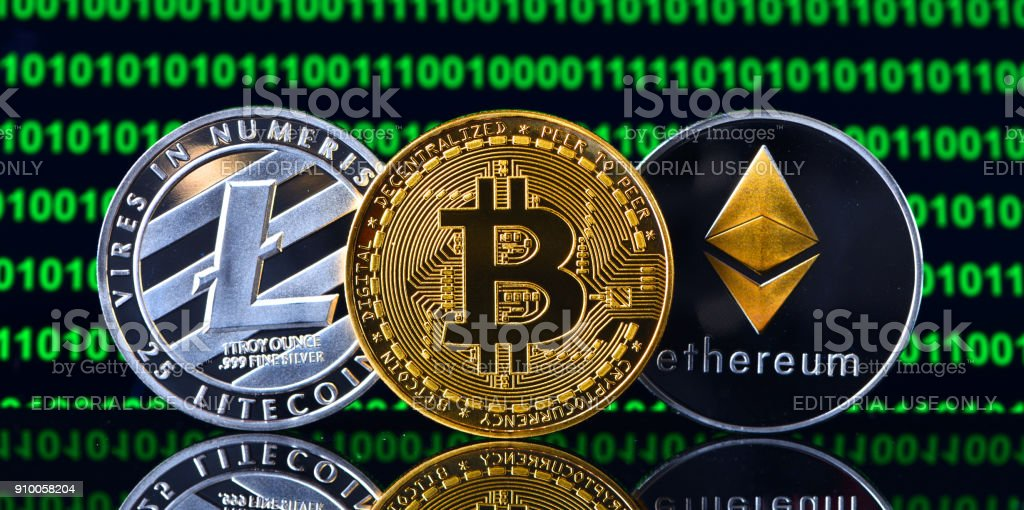 Cryptocurrency Stock Photos Pictures U0026 Royalty Free