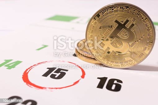 istock USA cryptocurrency tax day april 15 2019 1094865996