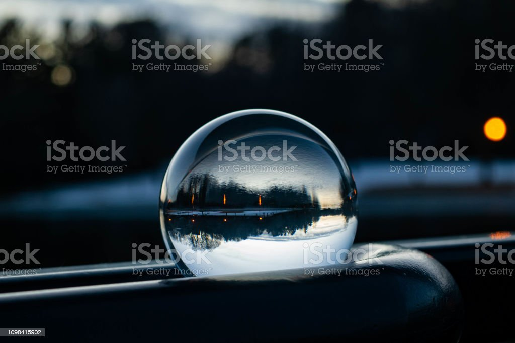 Crystal Ball Photography -