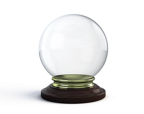 Crystal ball – Foto