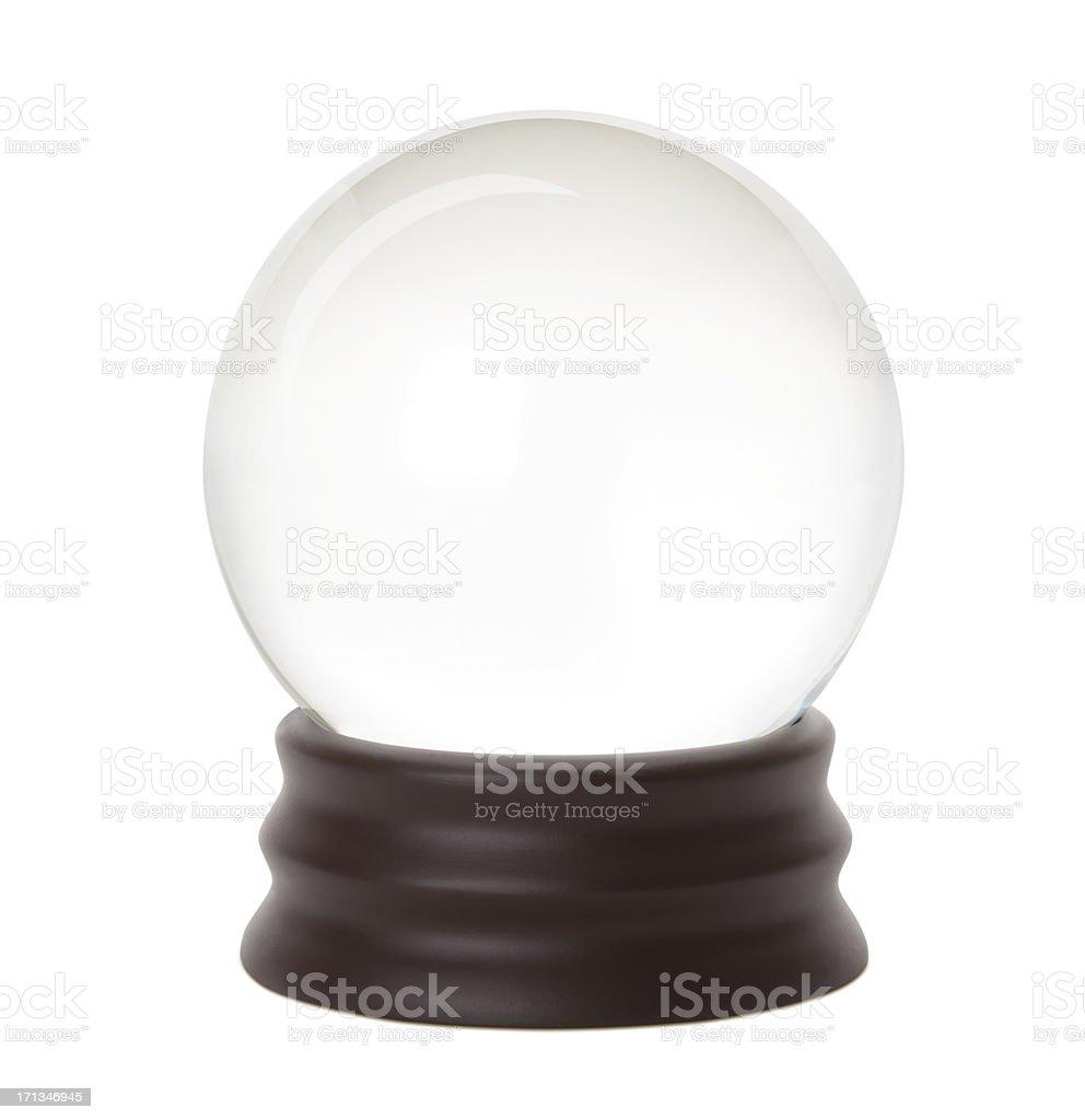 Boule de cristal - Photo